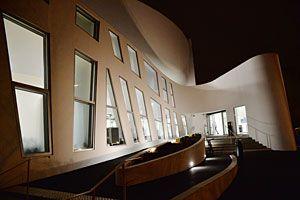 Conservatoire Edgar Varèse à Genevilliers