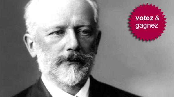 Quelle est la meilleure version du Concerto pour violon en ré Maj. de Tchaïkovski ?