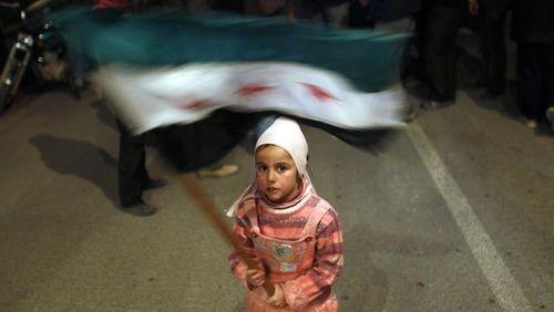 Épisode 1 : Du côté des Syriens