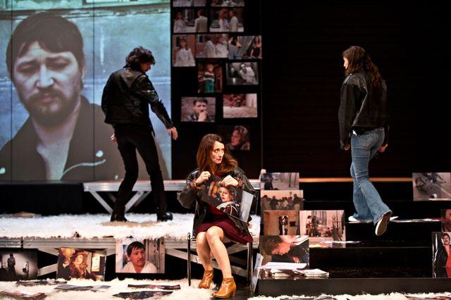 Je suis Fassbinder: pièce coup de poing à Strasbourg !