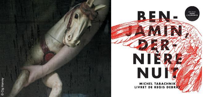 """""""Iolanta / Casse-Noisette"""", """"Benjamin, dernière nuit"""""""