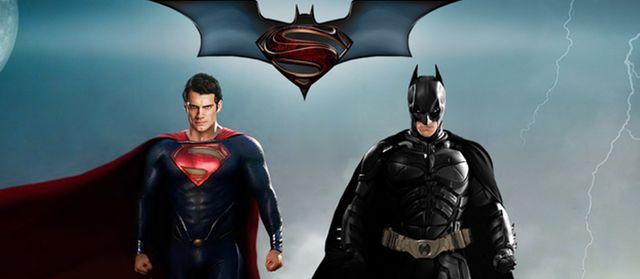Batman, vs superman