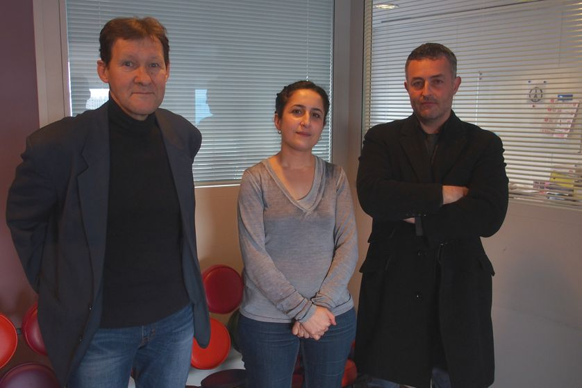 Hugues Lagrange, Ouisa Kies, Jean-Luc Marret