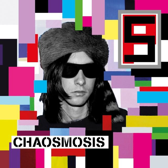 Primal Scream, Chaosmosis