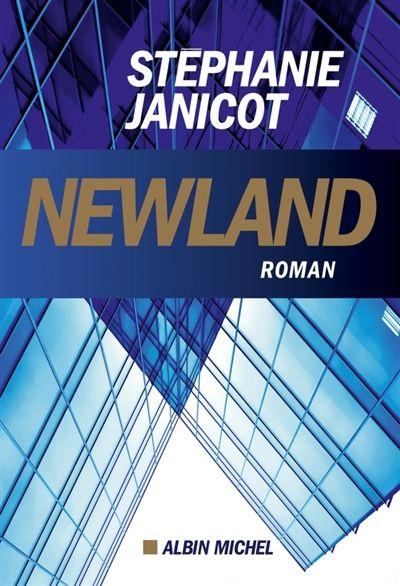livre newland