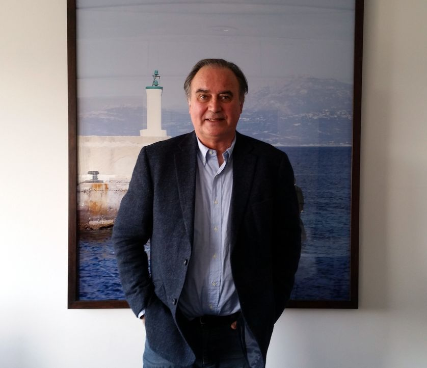 François Laroque