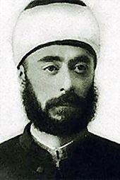 Abd al-Rahman al-Kawâkibî