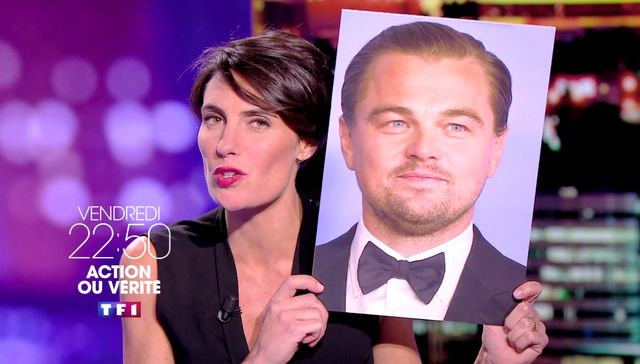 """""""Action ou Vérité"""", la nouvelle émission de TF1"""