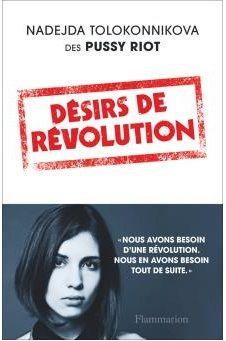 Desirs de révolution