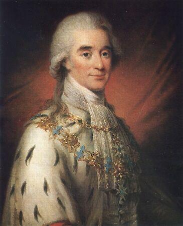 Axel de Fersen