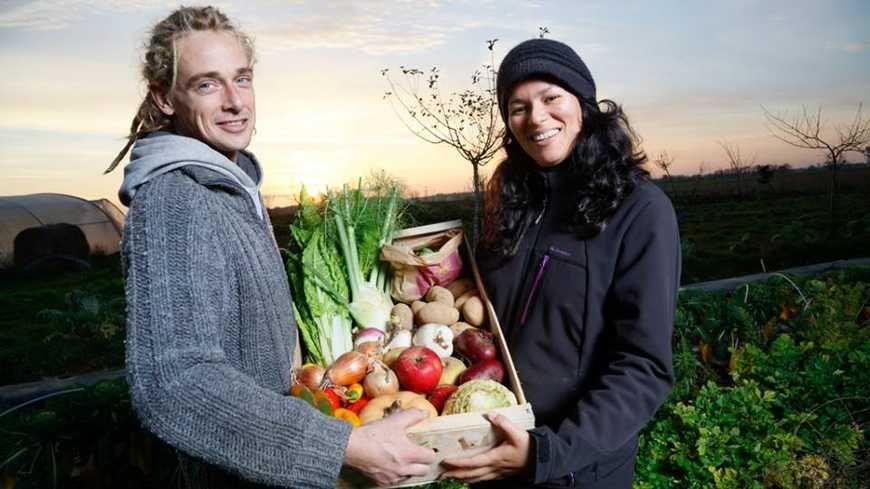 Dans l'Eure, Linda et Edouard lance un appel au crowdfunding.