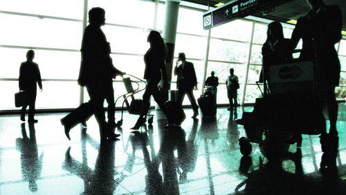 Épisode 8 : L'aéroport !!!
