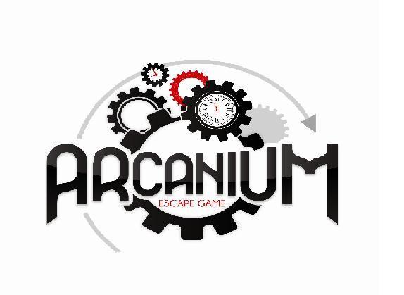 Logo d'Arcanium