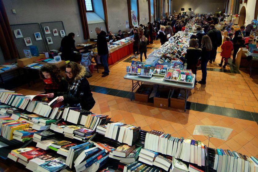 Salon du livre Jeunesse à Douai