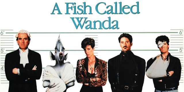 un poisson nomme wanda