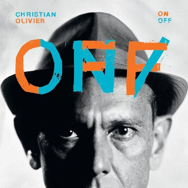 "Christian Olivier ""On Off"""