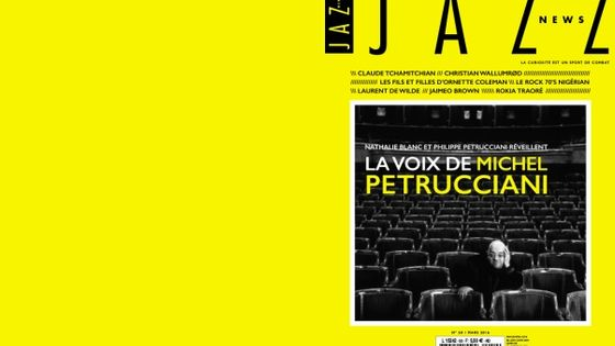 Photo - montage couv Jazz News n°50 mars 2016 MEA 603*380