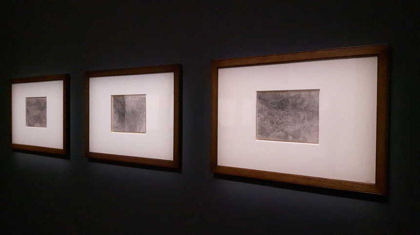 Trois dessins de Leonard de Vinci exposés au Centre Pompidou de Metz