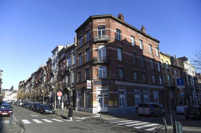 A Schaerbeek, la détresse des musulmans de Belgique