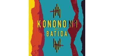 Konono n1 meets Batida