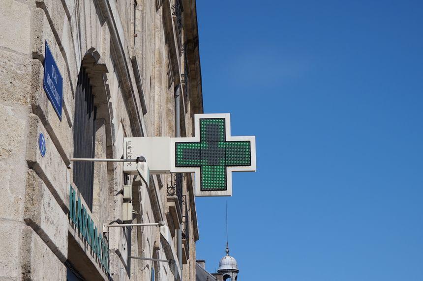 mesoigner.fr, votre pharmacie en ligne