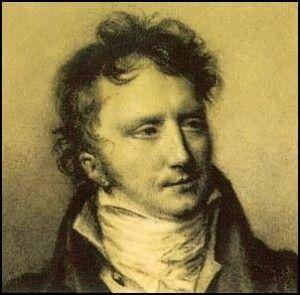 """Benjamin Constant (1767-1830) """"maître d'école"""" du libéralisme politique"""