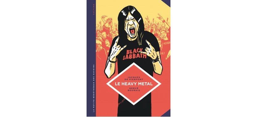 Le heavy metal : de Black Sabbath au Hellefest