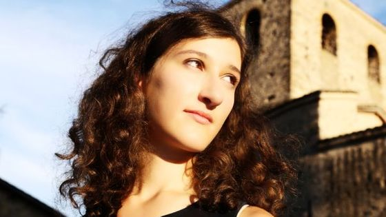 Nathalia Milstein (Droits : Frances Marshall)