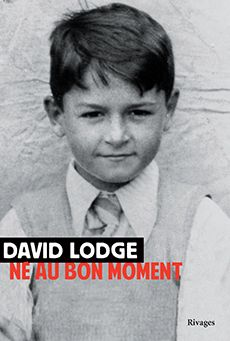 """Né au bon moment"", de David Lodge"