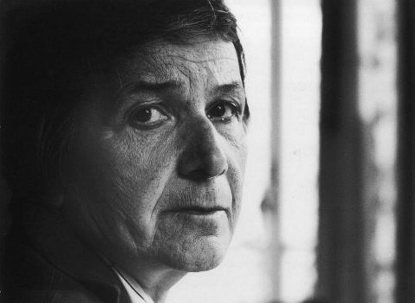 Nathalie Sarraute, 1967