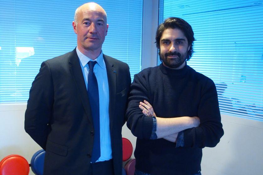 Jean-Charles Antoine, Fabrice Arfi