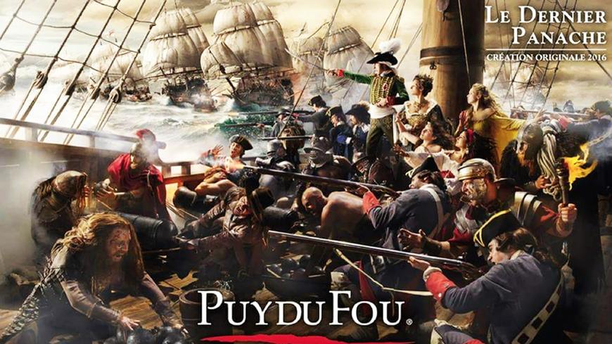 puy-du-fou-2016 - Photos