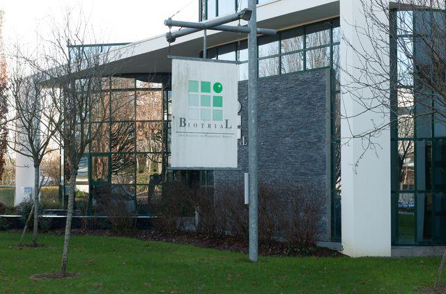 Laboratoire Biotrial à Rennes