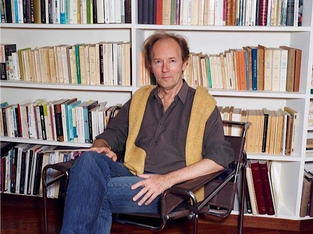 Mikkel Borch-Jacobsen