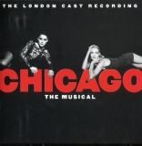 Album : Chicago, London cast 1997