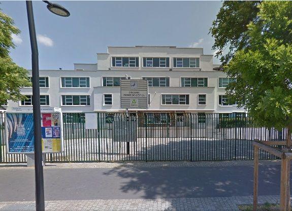 Collège Pierre De Geyter