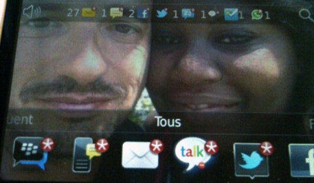 Fond d'écran de couple