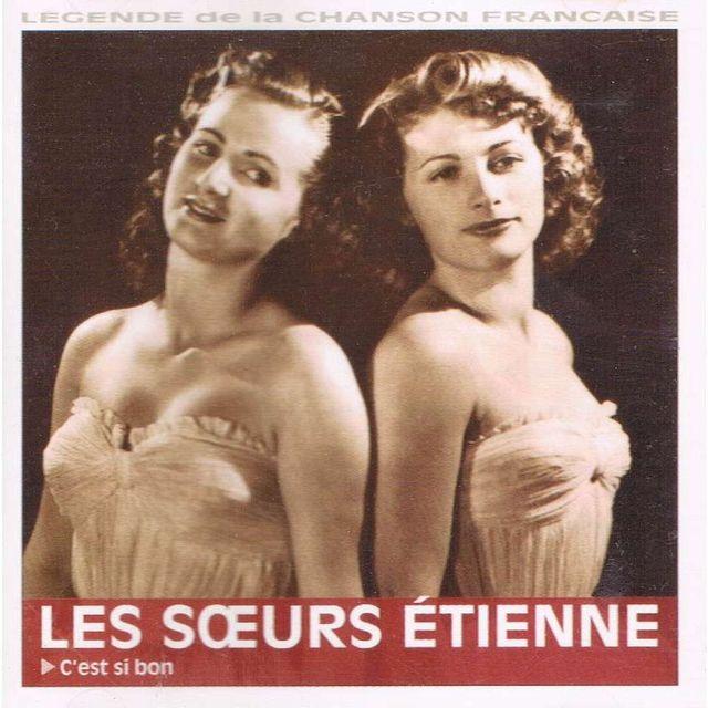 Les soeurs Etienne