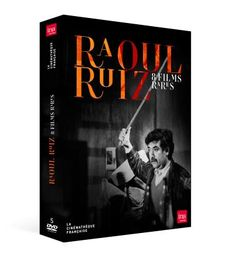 Raoul Ruiz, 8 films rares