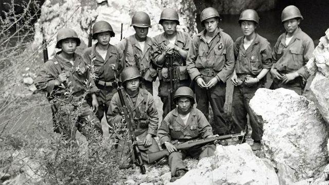 Corée, nos soldats oubliés