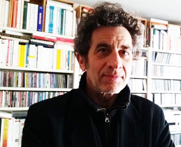 Patrick Haimzadeh
