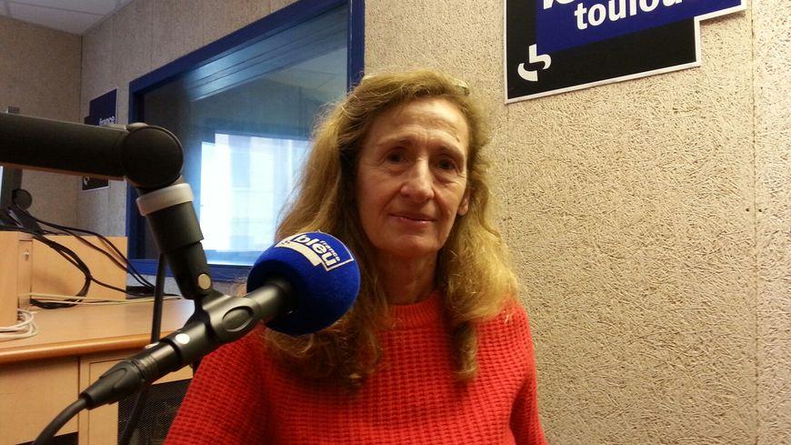 Nicole Belloubet membre du conseil constitutionnel depuis 2013