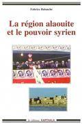 La région alaouite