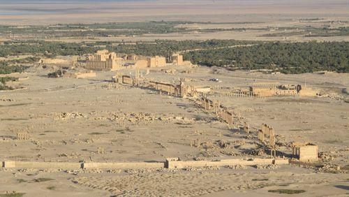 Épisode 2 : L'histoire de Palmyre / Deuxième partie : la chronique de Laurent Nunez