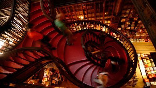 Épisode 3 : L'aube des librairies indépendantes