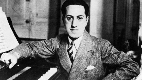 Le compositeur George Gershwin (1898 - 1937) ©Underwood&Underwood/Corbis