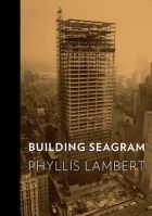 Building Seagram / couverture