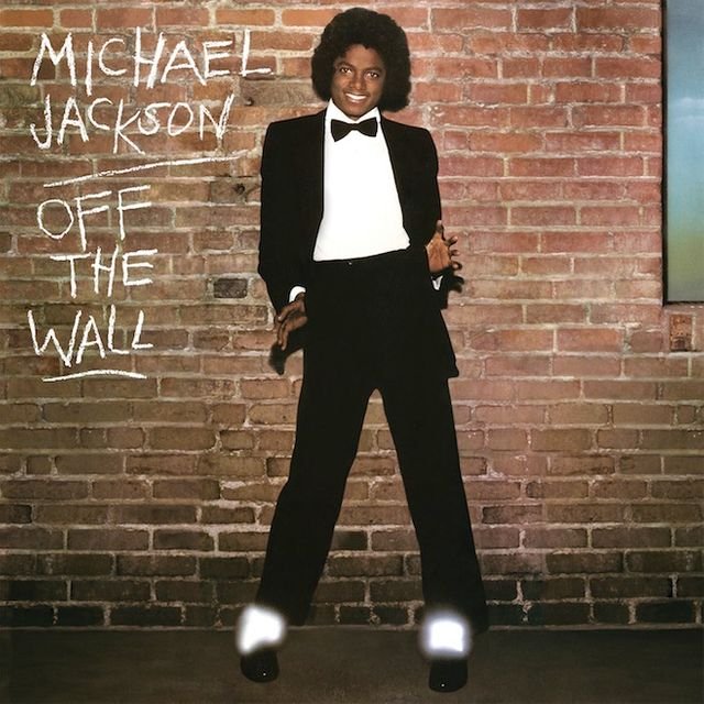 Michael Jackson | 'Off The Wall'