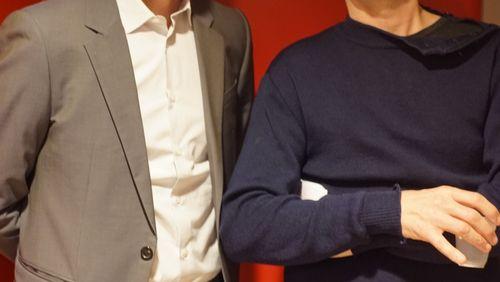 Épisode 2 : Les enjeux théoriques de l'oeuvre de Foucault: Jean Birnbaum et Philippe Artières