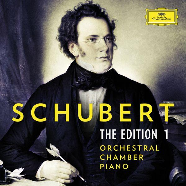 39 CD Deutsche Grammophon (2016)
